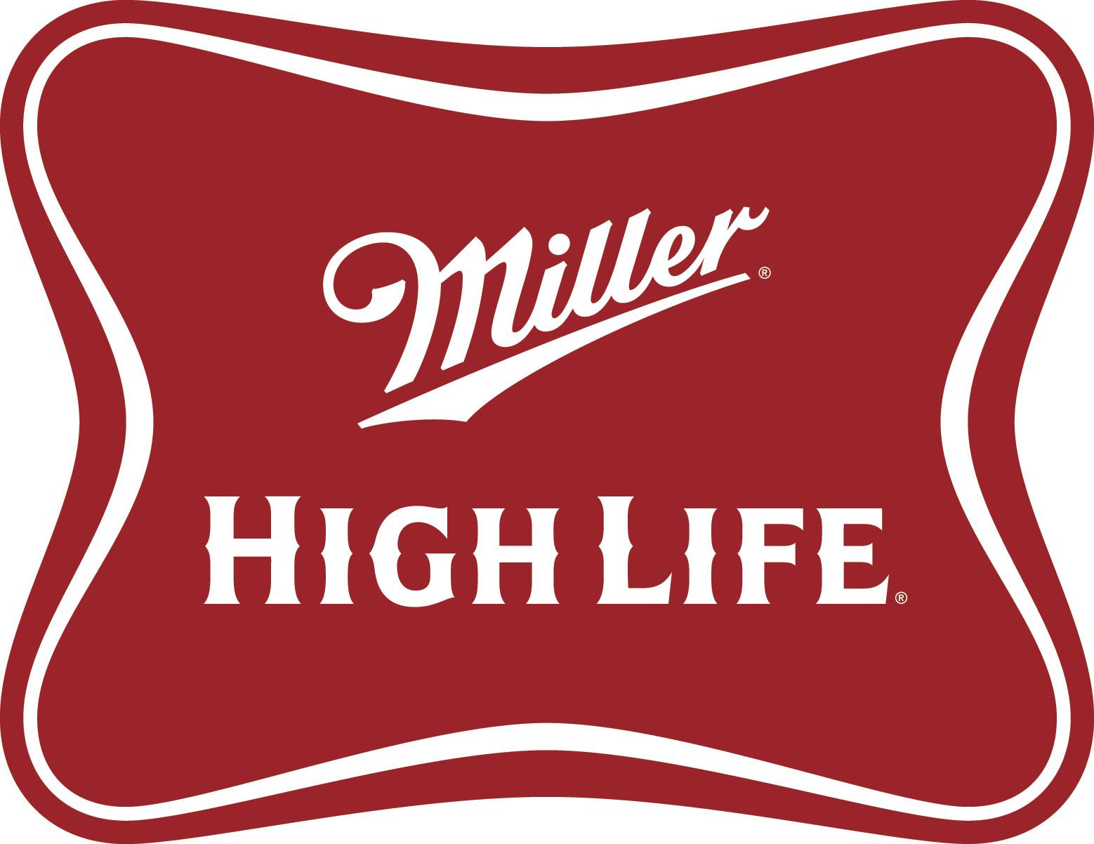 Miller High Life Family