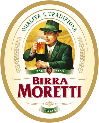 Birra Moretti Family