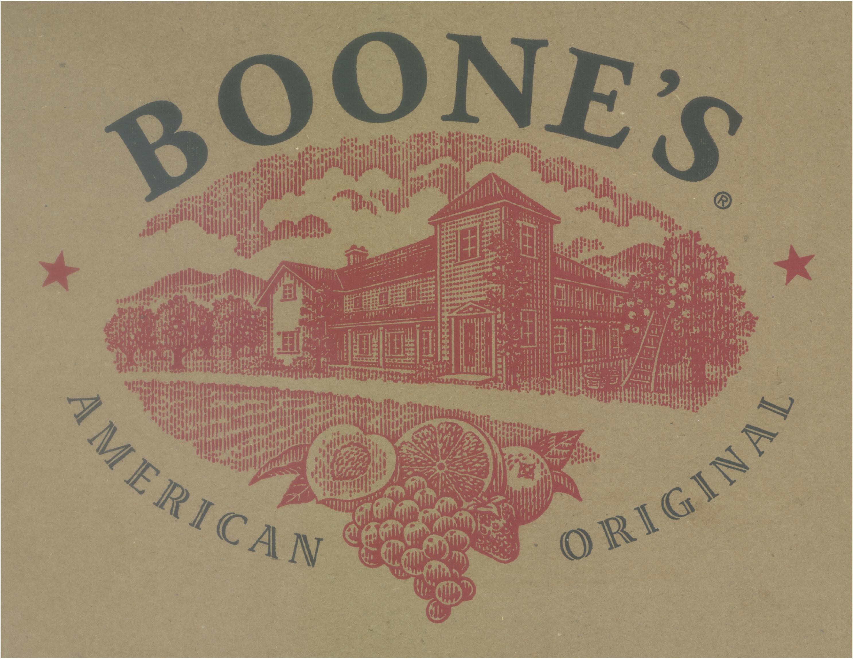 Boones Family
