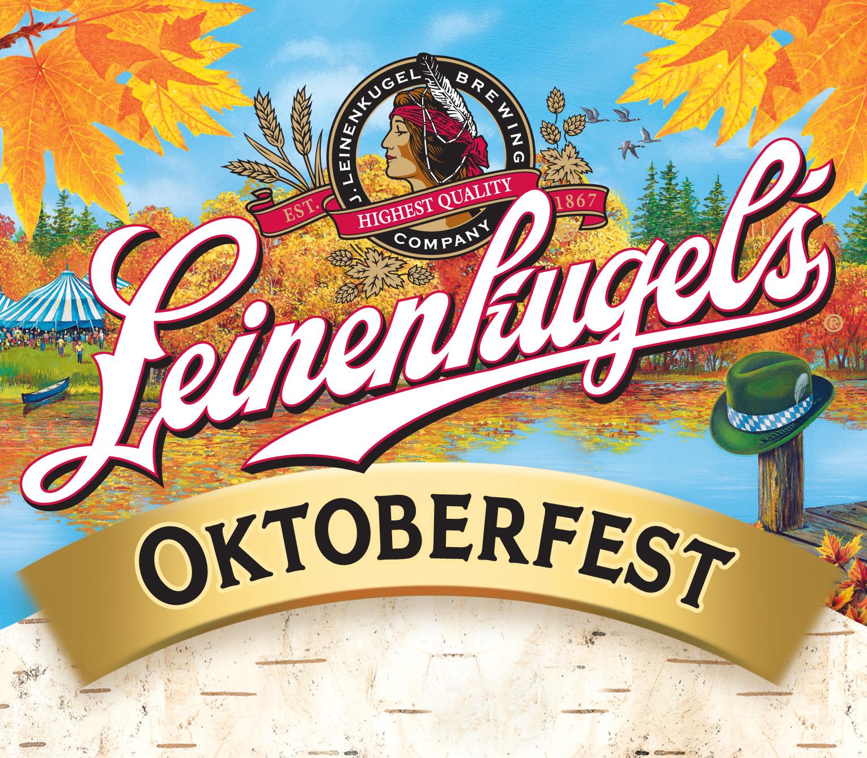 Leinenkugel Oktoberfest
