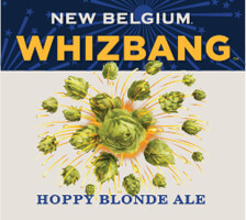 New Belgium Whizbang