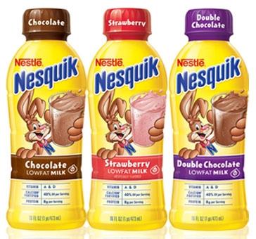 Nestle Family