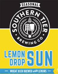 Southern Tier Lemon Drop