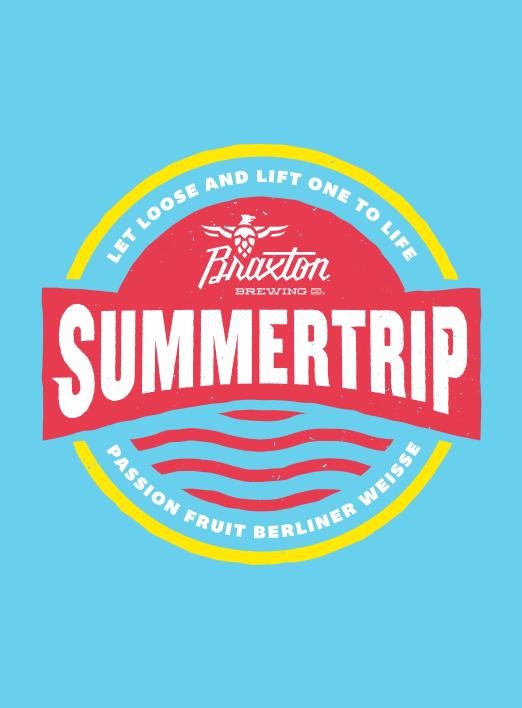 Braxton Summer Trip