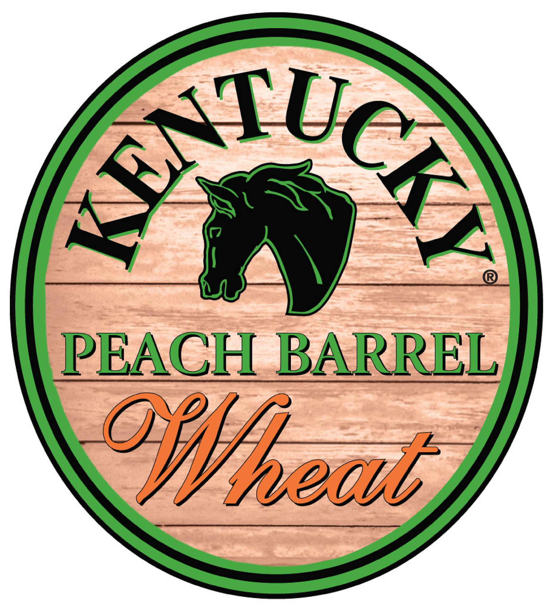 Ky Peach Barrel Wheat