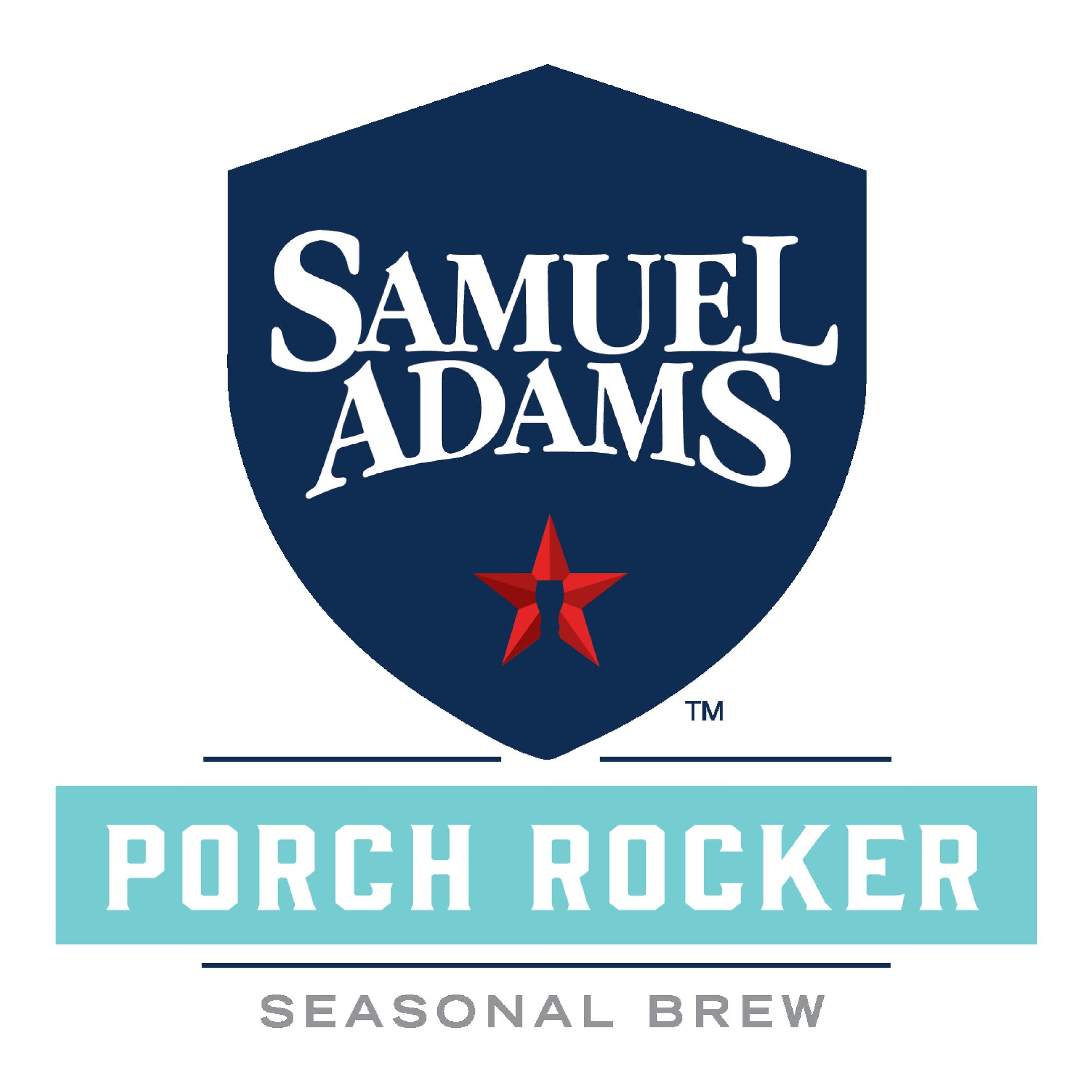 Samuel Adams Porch Rocker