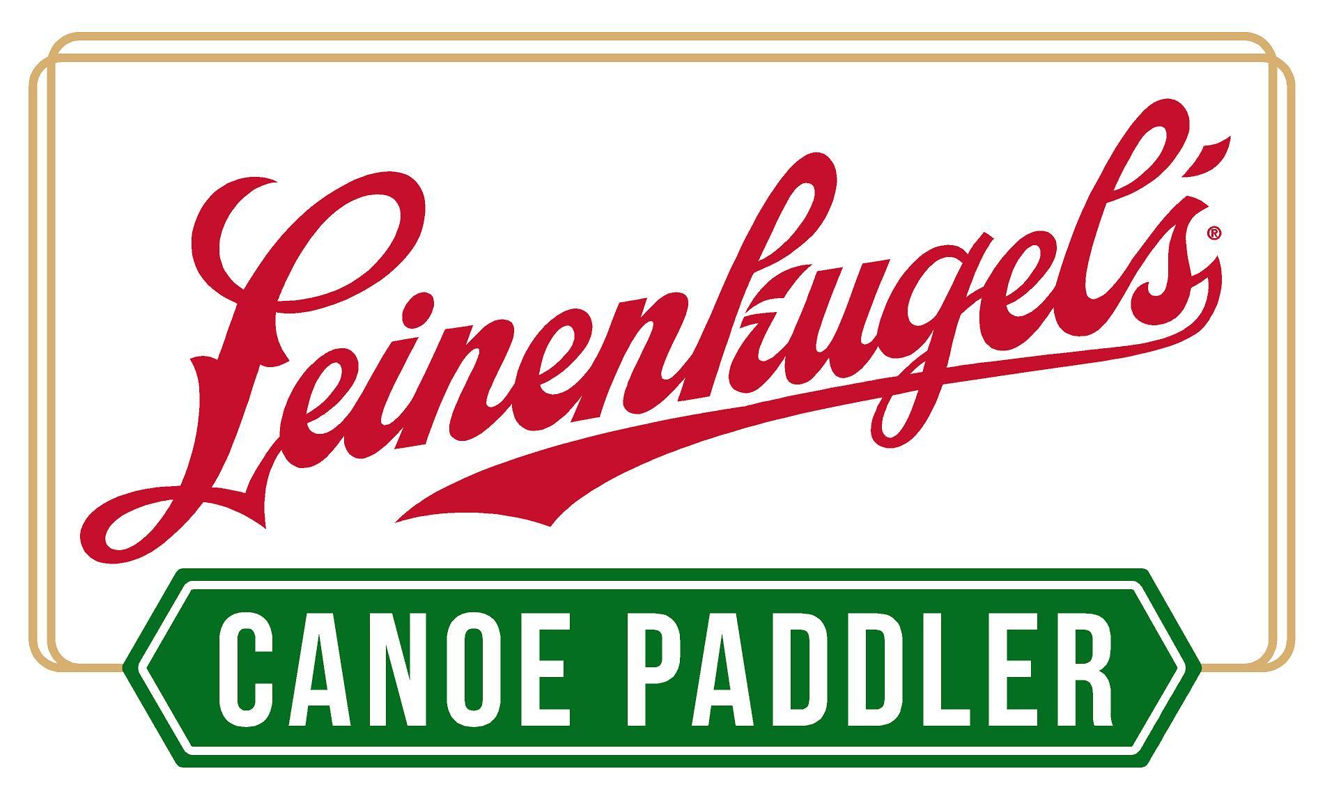 Leinenkugel Canoe Paddler