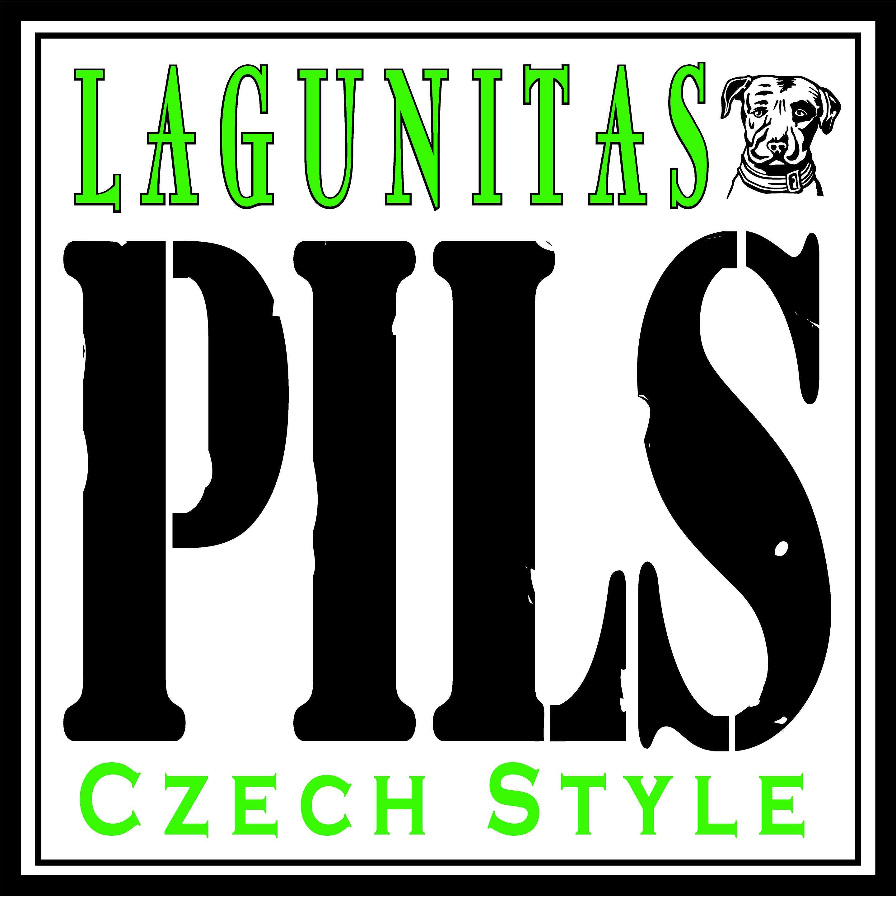 Lagunitas Pils Czech Style